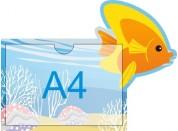 Оформление бассейна №15