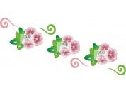 Оформление лестничных пролетов №21