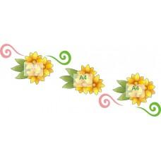 Оформление лестничных пролетов №22