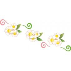 Оформление лестничных пролетов №23