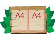 Детские стенды общей информации №3