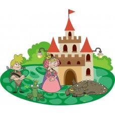 Элементы оформления детского сада №1