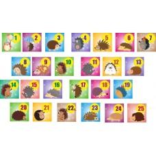 Табличка для детского сада №32