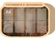 Оформление кабинета физики №19