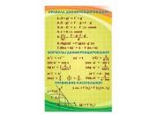 Оформление кабинета Математики №15