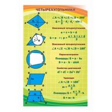 Оформление кабинета Математики №34