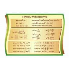Оформление кабинета Математики №76