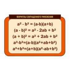 Оформление кабинета Математики №90